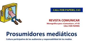 prosumidores mediáticos