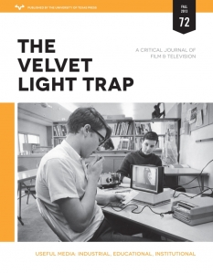 The Velvet Light Trap