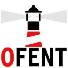 Logotipo de OFENT