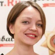 Daria Dergacheva